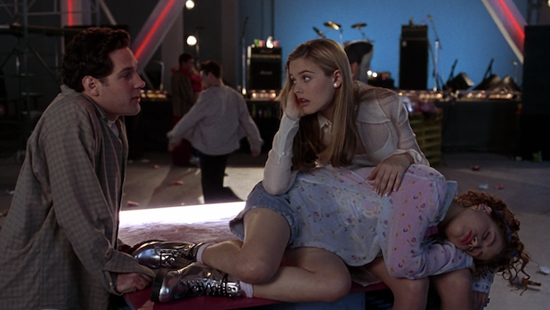 Clueless Brittany Murphy Alicia Silverstone Doc Martens