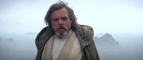 mark hamill, luke skywalker, star wars the force awakens