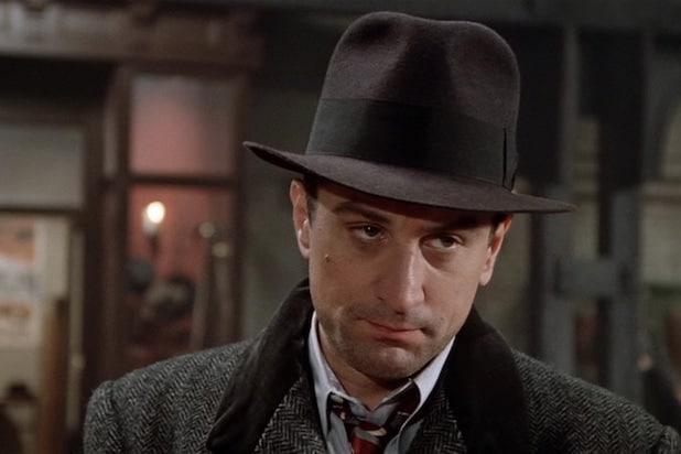 Once Upon a Time in America Robert De Niro