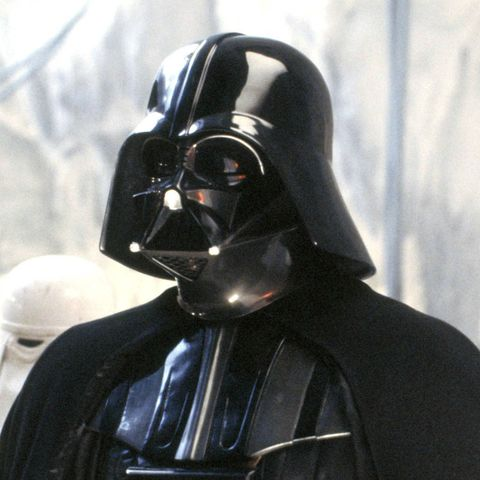 star wars episode v   darth vader