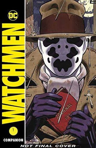 Watchmen Companion (Watchmen Sourcebook)