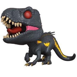 Jurassic World 2: Indoraptor Pop! Vinyl Figure