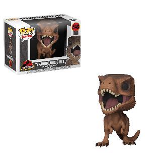 Jurassic Park: Tyrannosaurus Pop! Vinyl Figure