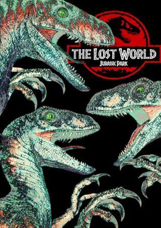 Jurassic Park 2 - The Lost World
