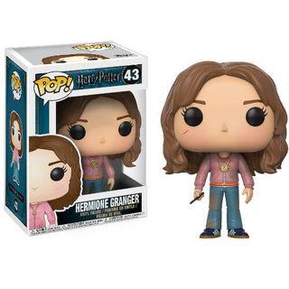 Harry Potter: Hermione Granger with Time Turner Pop! Vinyl Figure