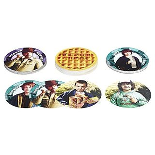 Stranger Things Eggo Card Game (Limited Edition)