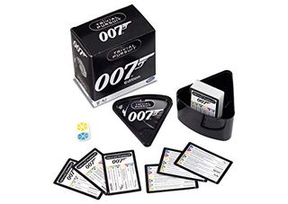James Bond Trivial Pursuit - 007 Edition