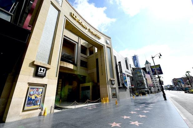 Daily life in Hollywood amid the coronavirus outbreak