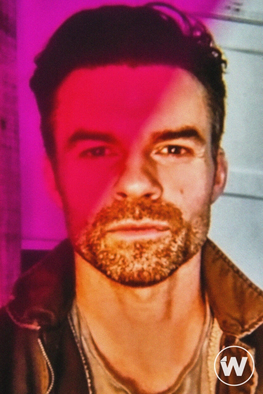 Daniel Gillies, Coming Home in the Dark