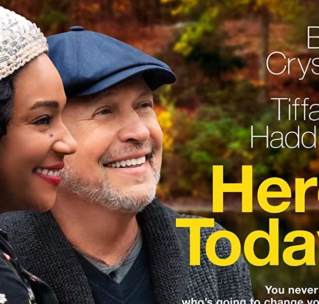 Here Today (2021) PG-13 | Comedy | 7 May 2021 (USA) - New ...